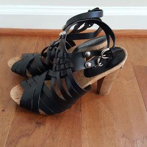 Coach Shoes - Coach Heeled Sandals